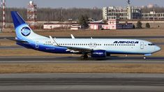 Photo of EI-ECM - Boeing 737-86N - Alrosa Airlines