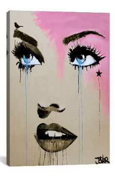 Starlette, Canvas Art (18