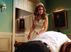 Everything We Learned From The Royals Season Two Trailer | E! Online Mobile