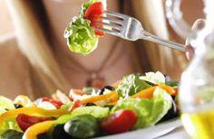 Como hacer una dieta para bajar la insulina en sangre