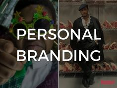 13 secrets of #personalbranding from #saltbae and chicken connoisseur
