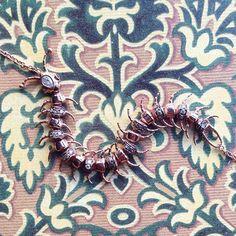 Daniela Villegas Jewelry via Instagram