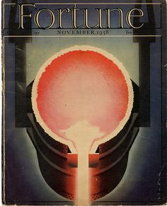November 1938 : Cover by Joseph Binder Magazine Art, Magazine Design, Magazine Covers, Vintage Ads, Vintage Posters, Vintage Illustration Art, Magazine Illustration, Illustrations, Joseph