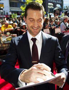 The Hobbit: AUJ - Wellington World Premiere (2012)