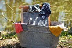 hvordan jeg vasker mine klude  www.tantetråd.dk