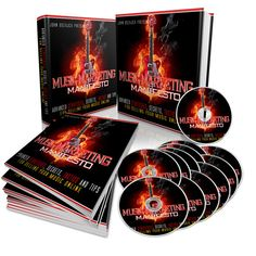 Music Marketing Manifesto - Music marketing training guide for the new music business: http://www.musicmarketingmanifesto.com