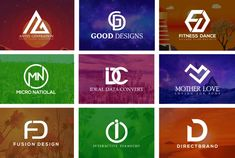 Design initial letters logo for your personal brand by Nurshamimuis | Fiverr Letterhead Design, Stationery Design, Initial Letters, Letter Logo, Money Fast, Way To Make Money, Business Names, Business Flyer, Love For Son