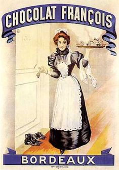 Chocolat Francois (1910)