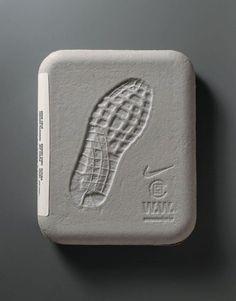 Nike sustainable packaging
