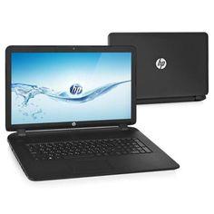ноутбук HP 17-p116ur, W6X02EA  — 27490 руб. —  Внимание: На данном ноутбуке не установлена Windows! Выбрать ноутбук с WindowsУниверсальный ноутбук HP 17-p116ur станет для вас незаменимым помощником. Он сочетает в себе все преимущества настольного ПК в компактном корпусе, а также технологию DTS Studio Sound, которая придает звуку чистоту и объем. Благодаря высокому разрешению экрана вы можете просматривать любые фильмы в превосходном качестве, а наличие фронтальной веб-камеры HP TrueVision HD…