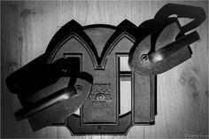 Projet 365 #193 - Combat de fers