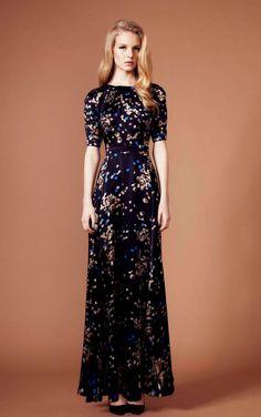 Rapunzel - Dresses - Clothing - Beulah London