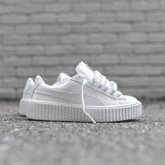 f8fe9f5433f Puma x Rihanna Men s  amp  WMNS Creeper. Men s available now in-store only