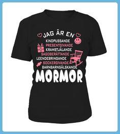 JAG AR EN MORMOR TSHIRT (*Partner Link)