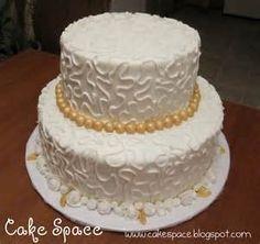 ... Cake Space Th Anniversary Cake 50th Anniversary Cake Decorating Ideas