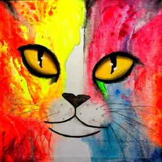 . Colors Abstract, Colors, Artwork, Animals, Art Work, Animales, Work Of Art, Auguste Rodin Artwork, Animaux