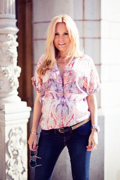 Sofi Fahrman Maternity Clothing 72c3b750c96d7