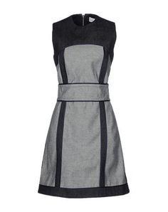 VICTORIA BECKHAM Short Dress. #victoriabeckham #cloth #dress