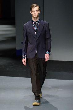 Prada Spring / Summer 2014 men's