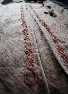 viking handcraft: Pimp my panova