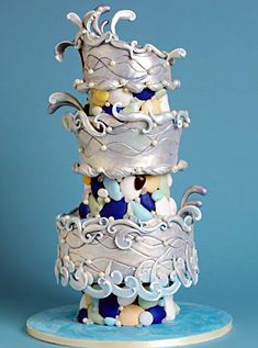 art...or cake??