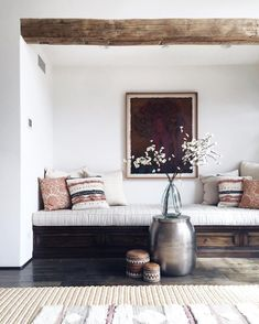 """Anne Sage on Instagram: """"Had such fun designing this space for the @worldmarket Beach House! The best part? After today's summer shindig with snacks + crafts + good company, everything used to decorate the event will be donated to Habitat for Humanity! #celebrateoutdoors"""""""