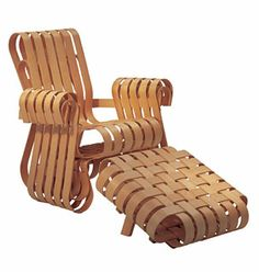 Just need the foot stool - though if it falls apart like the chair, it better be a cheap price.