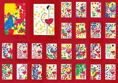 BAILARINA DE MIRO CON GOMETS Mondrian, Kandinsky, Matisse, Joan Miro, Keith Haring, Creative Kids, Art Plastique, Illustrations, Famous Artists
