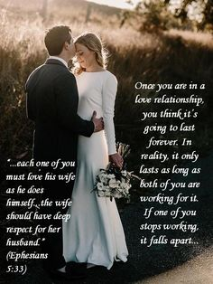 Marriage Help, Saving Your Marriage, Romantic Beach, Romantic Ideas, Tv Preachers, Single Women Quotes, Comforting Bible Verses, Paul The Apostle, Wedding Stuff