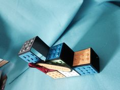 Block card .. Lego style 3 Lego, Playing Cards, Style, Swag, Playing Card Games, Legos, Game Cards, Outfits, Playing Card