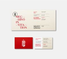Identity concept for Hungary / 2013 by kissmiklos, via Behance