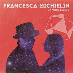 Trovato L'amore Esiste di Francesca Michielin con Shazam, ascolta: http://www.shazam.com/discover/track/237069396