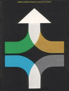 cover of a report issued by US highway and traffic consultants by Robert Nelson (1959)