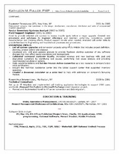 professional achievement in resume resume ideas