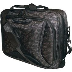 Mobile Edge Alienware Orion ScanFast Checkpoint Friendly Tactical Briefcase (AWBC17C) Mobile Edge. $78.69