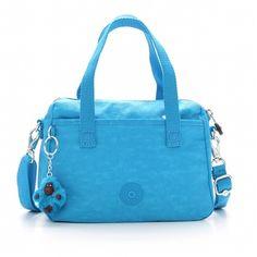 my emoli bag in sky blue