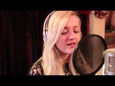 Adele Someone like you (cover by Emma J)