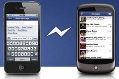 Gravar conversas, enviar SMS, tirar fotos – td q o Facebook Messenger pode fazer e vc nem sabia - Blue Bus
