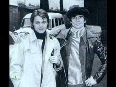 Точка невозврата: Нуреев, Барышников, Годунов - 2011