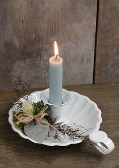 Ib Laursen - Kerzenhalter
