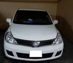 Nissan Tida Hatchback 2013 | Car Ads - AutoDeal.ae
