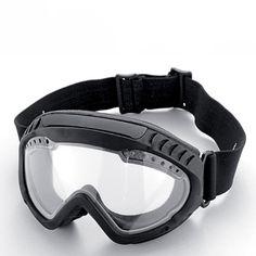 BLACKHAWK! Special Operations Goggles - BLACKHAWK!