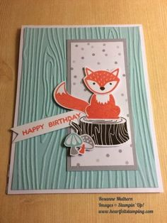 17 Card Samples to Inspire You!