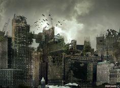Fallen city 1