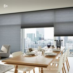 Become inspired, get new ideas and view the showcase of our stunning window shades here. Hunter Douglas, Beautiful Blinds, Living Room Blinds, Upstairs Bedroom, Master Bedroom, Blinds For Windows, Blinds Curtains, Window Blinds, Window Styles