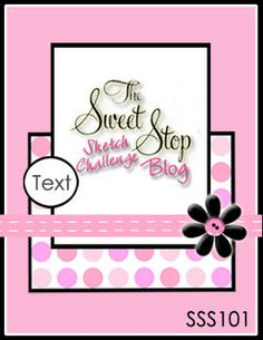 SSS101 by sweetnsassystamps, via Flickr