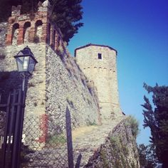 """Visiting the ghost of Azzurrina at Castello di Montebello"" by @ciaobologna"