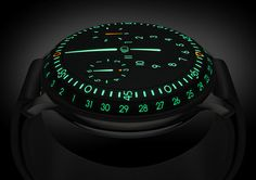 Ressence Type 3 Watch - The crown-free wonder from Benoît Mintiens overhauls horological user experience