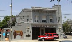 Get more information about the Fire Station No. 30, Engine Company No. 30 on Hostelman.com #United #States #museum #travel #destinations #tips #packing #ideas #budget #trips