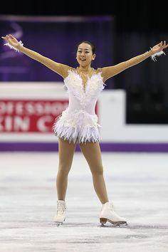 世界選手権・女子FS(13.03.16)|フォトギャラリー|フィギュアスケート|スポーツナビ
